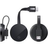Google Chromecast 2 Ultra 4k Hdr Hdmi Novo Lacrado