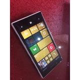Celular Nokia Lumia 720 Windows Phone - Com Defeito