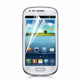 Película Samsung Galaxy S3 Siii Mini I8190 R$9,90