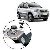 Engate Reboque Inmetro Ford Ecosport 2003/2011 Com Garantia