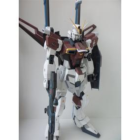Projeto Papel Gundam Sword Impulse Gundam Robo Anime