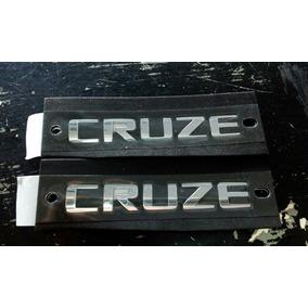 Emblema Chevrolet Cruze