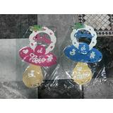 Cartel Goma Eva Baby Shower / Nacimiento