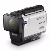 Filmadora Sony Action Can Fdr-x3000 4k