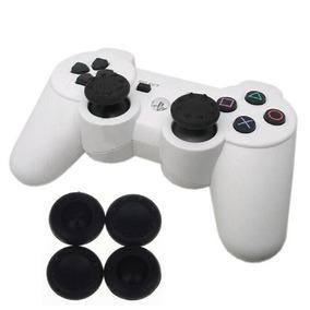 Par Grip Joystick Controle Thumbstick Silicone One Ps4 Ps3