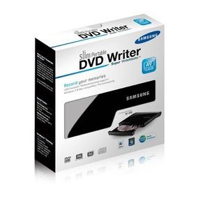 Grabadora Portable Slim Samsung