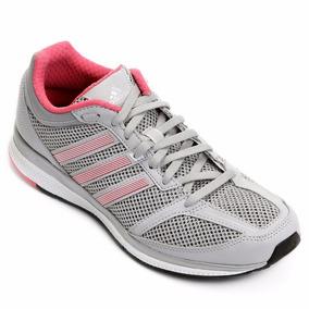 Tênis adidas Mana Rc Bounce - Feminino