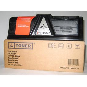 Cartucho De Toner Kyocera Fs 1100/1300d Km 2810/2820 Kmi