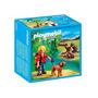 Playmobil Explorador C/perro 5562
