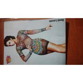 Posters De Demi Lovato