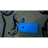 Vendo 1 Iphone 5c Na Cor Azul