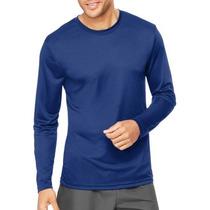 Cooldri Rendimiento T Hanes Deporte Grandes Hombres Camiseta