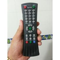 Control Para Tv Rania Y Milexus Convecional