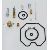 Reparo Carburador Completo Honda Titan 125 Ano 2000 A 2008