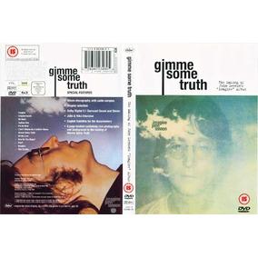 Dvd - Gimme Some Truth: Imagine John Lennon