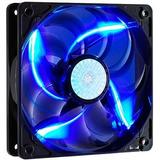 Ventilador Cooler Master Sickleflow X 120mm Led Azul