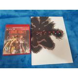 Tekken 6 Y Libro De Arte Envio Gratis.