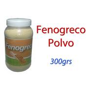Fenogreco En Polvo 300 Grs Kesane Alholva Griego