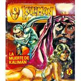 Kaliman De Lujo Coleccion A Color On Line Inedito En Pdf