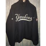 Chaqueta Yankees De New York Original Magestic Xl