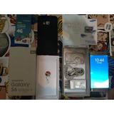 Samsung S6 Edge Plus+ Display 5,5 64gb Gold Movistar Watsap