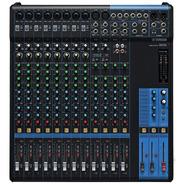 Consola De Sonido Yamaha Mg16 De 16 Canales