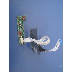 Botão Power Com Flat Philco Phn14118d