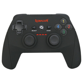 Joystick Redragon Harrow G808 Wireless Pc/ps3 Local Venex