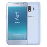 Celular Samsung Galaxy J2 Pro Azul Nuevo Dual Sim
