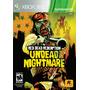 Red Dead Redemption: Undead Nightmare. Xbox 360. Nuevo