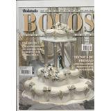 Revista De Receitas Bolando Bolos - Marcela Sanches N 22- Ax