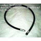 Mangueira Hidráulica Do Retro Mf - Cod:3409064m91