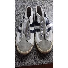 Zapatillas Gola De Niños, Talle 34