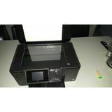 Impresora Multifuncion Hp Photosmart Plus B210a