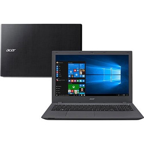 Notebook Acer - 15.6 Intel Core I3, 4gb, Hd 1tb