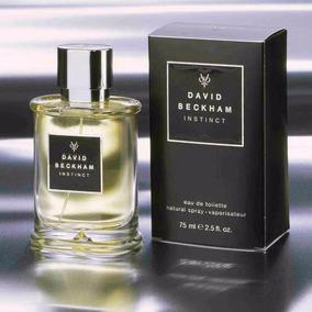 Perfume David Beckham Instinct 75ml Lacrado Original
