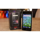 Smartfone Zte Kis C341 Android Quad Core