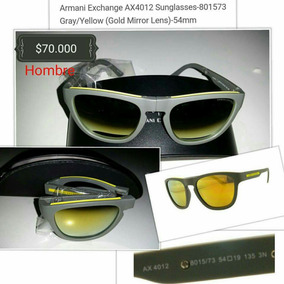 Gafas Armani Exchange Hombre
