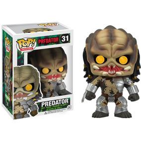 Funko Pop! Predator / Predador - Movies - Lacrado E Novo