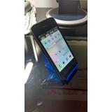 Iphone 4s 16gb, Negro, Original, Ios 9.2.1, Libre,full Equip