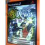 Legend Of The Dragon - Ps2 - Nuevo Caja Sellada - Ntsc