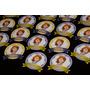 Etiquetas Golosinas Personalizadas - Candy Princesa Sofia