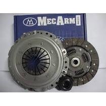 Kit De Embreagem Peugeot 306 1.8 8v 1.8 16v Mecarm