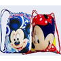 Mochilas/sacolas/bolsa Personalizadas 30x20 R$5,00 Cada