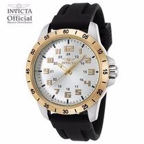 Reloj Invicta Hombre Pro Diver Plata 21839