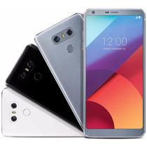 Celular Lg G6 4g Lte 64gb 13mp 4gb Ram Pantalla 5.7
