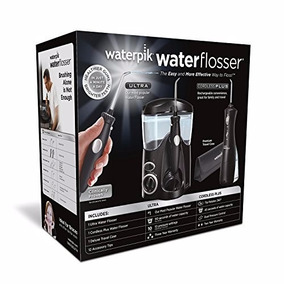 Waterpik Water Flosser Sistema Aseo Dental Cepillo