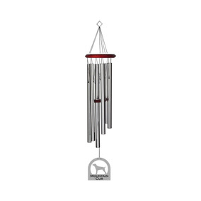 Campana De Viento Chimes Of Your Life , 35 , Mountain Cur, S