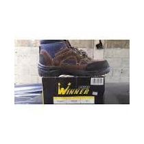 Zapatos De Seguridad Winner Remate