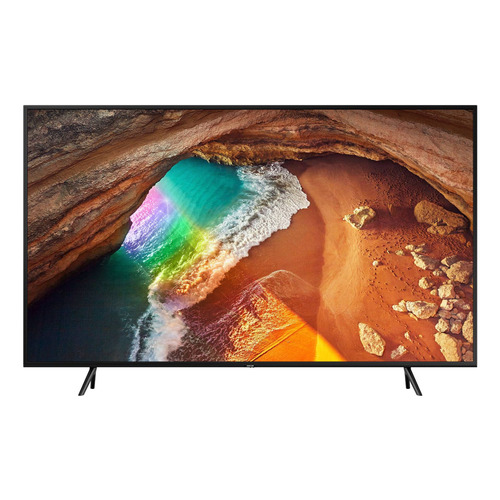 "Smart TV Samsung Series Q QN55Q60RAGCZB QLED 4K 55"""